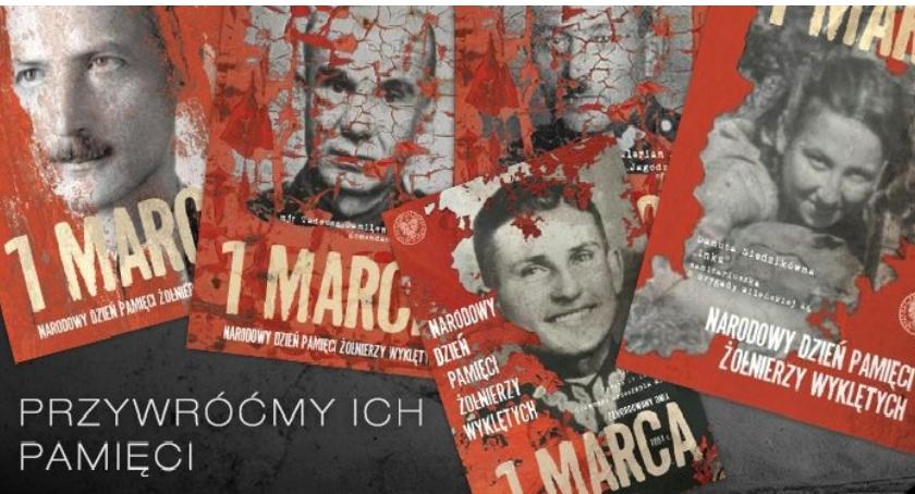 Koncerty, Obchody Narodowego Pamięci Żołnierzy Wyklętych Wilanowie - zdjęcie, fotografia