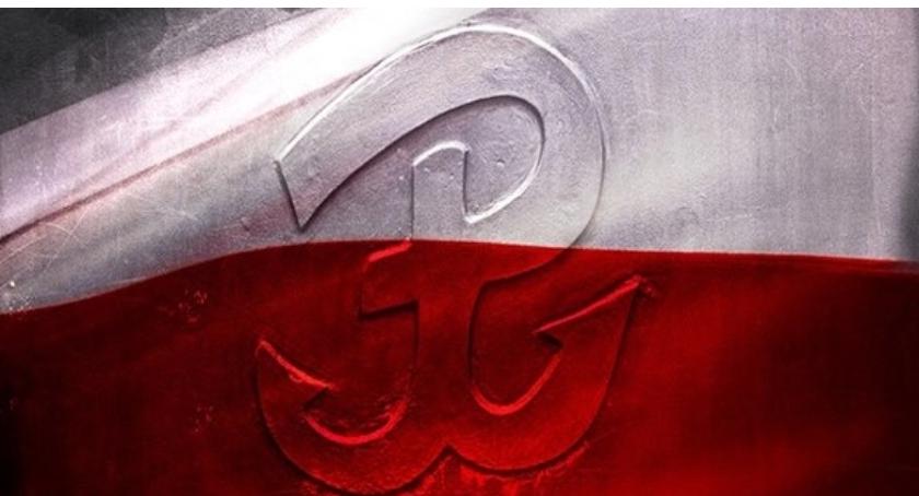 Historia, Wilanowskie obchody rocznicy wybuchu Powstania Warszawskiego - zdjęcie, fotografia