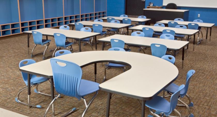 Szkoły, stolicy brakuje szkół Najgorsza sytuacja Wilanowie - zdjęcie, fotografia