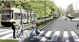 Jest decyzja środowiskowa na budowę dwóch kolejnych odcinków trasy tramwajowej do Wilanowa