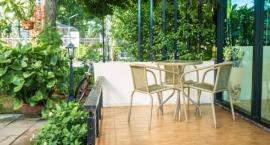 Taras, czy zimowy ogród? Na co się ostatecznie zdecydować?