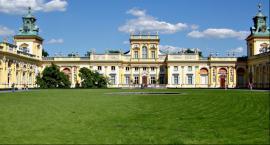 Noc Muzeów w Muzeum Pałacu Króla Jana III w Wilanowie