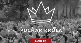 Bieg królowej Marysieńki, kolejny w cyklu o Puchar Króla Jana III Sobieskiego