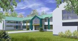 Rozbudowa szkoły podstawowej [PRZETARG]