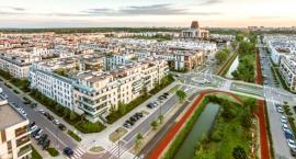 Wilanów najbogatszą dzielnicą Warszawy?