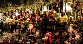 Kiermasz świąteczny w Wilanowie