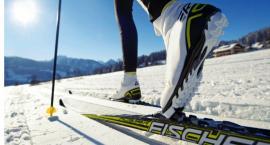 Coś dla narciarzy w Wilanowie