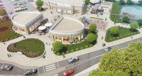 Plac Vogla czynny od października