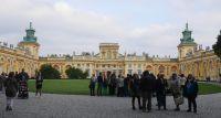 Do końca listopada darmowe zwiedzanie Pałacu króla Jana III Sobieskiego