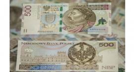 Jan III Sobieski na nowym banknocie 500 zł