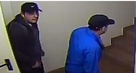 Policja szuka złodziei, którzy okradli mieszkanie Joanny Racewicz