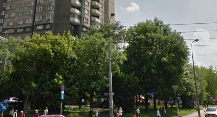 , miejscowy rejonu Wolskiej Płockiej - zdjęcie, fotografia