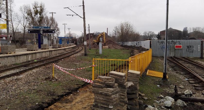 Interwencje, Problemy mieszkańców Wolskich Pięciochatek - zdjęcie, fotografia