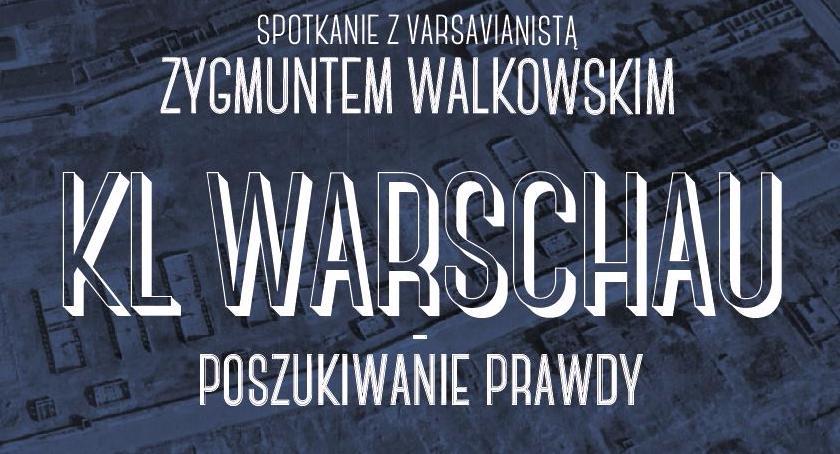 Historia, Warschau poszukiwanie prawdy - zdjęcie, fotografia