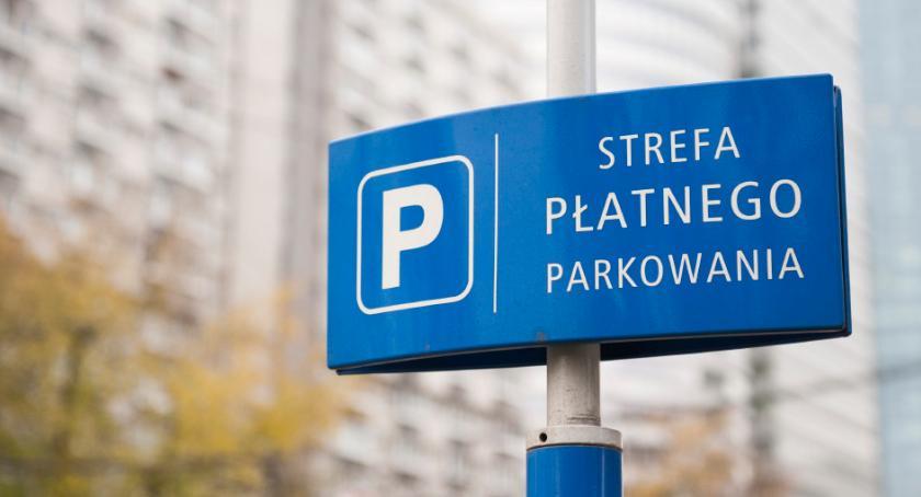 News, poniedziałek wtorek kierowcy zapłacą parkowanie - zdjęcie, fotografia