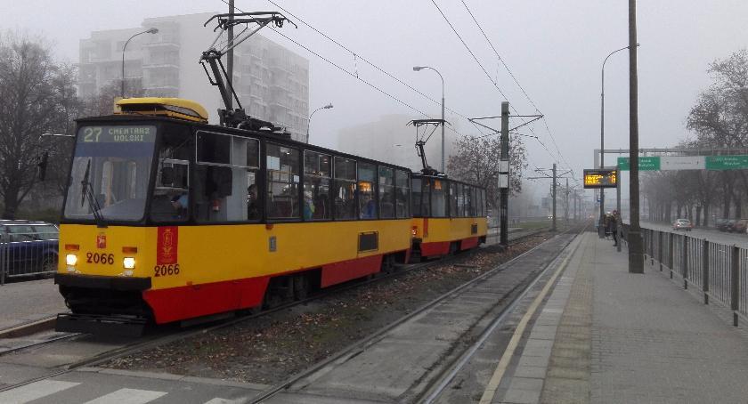 Komunikacja, Koniec wakacji Zmiany komunikacji miejskiej - zdjęcie, fotografia