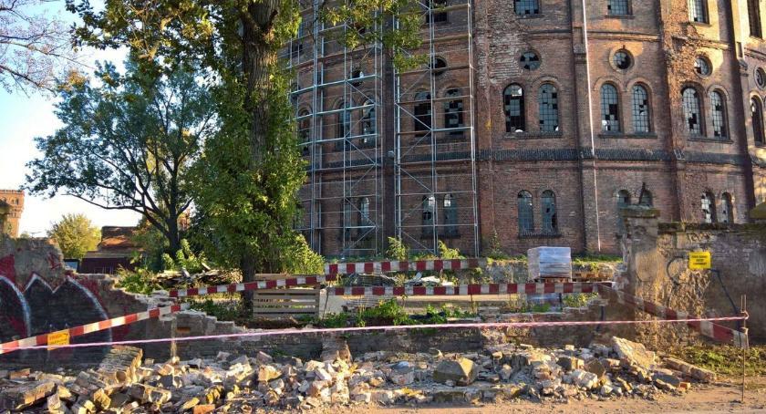 News, Wolskiemu Koloseum grozi rozbiórka - zdjęcie, fotografia