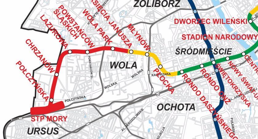 News, Eksmisje Wymagająca budowa metra - zdjęcie, fotografia