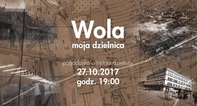 Historia, dzielnica Pogadanka historyczna - zdjęcie, fotografia
