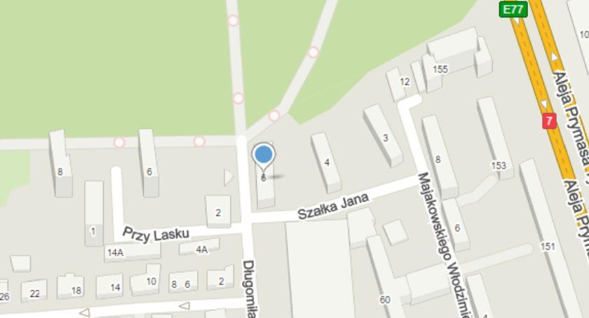 Ulice – place, Cztery ulice zmienią swoją nazwę - zdjęcie, fotografia