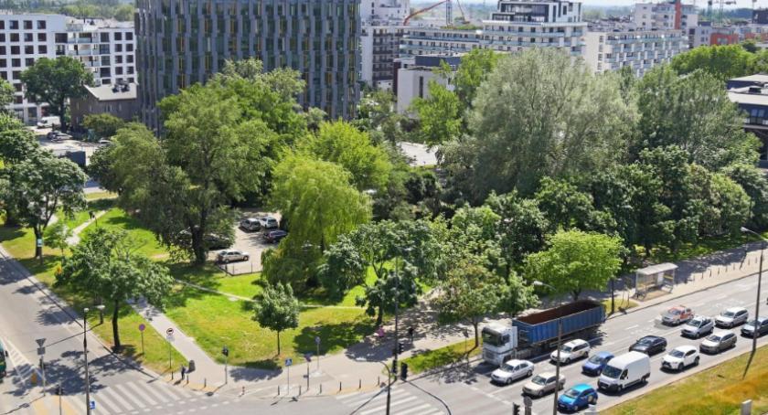 Ulice – place, Mieszkańcy chcą zmiany - zdjęcie, fotografia