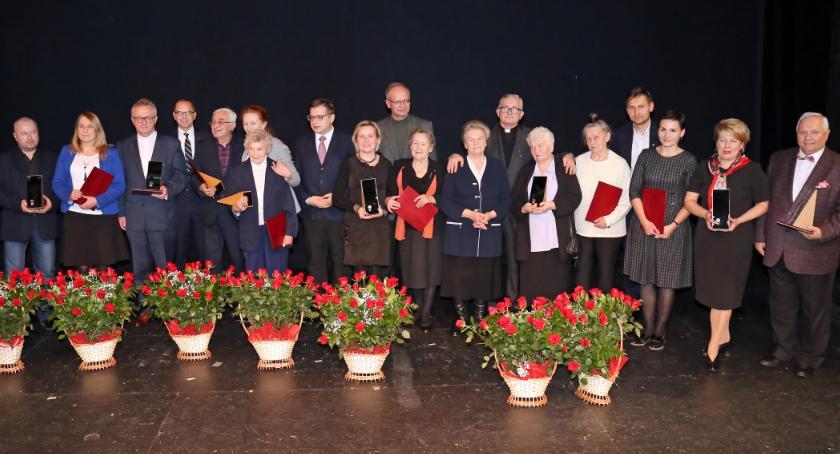 Ludzie Woli, Znamy laureatów edycji Nagród Dobrej - zdjęcie, fotografia
