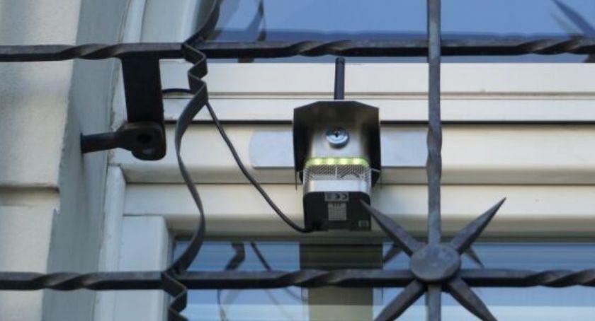 Urząd dzielnicy, będą czujniki budynkach - zdjęcie, fotografia