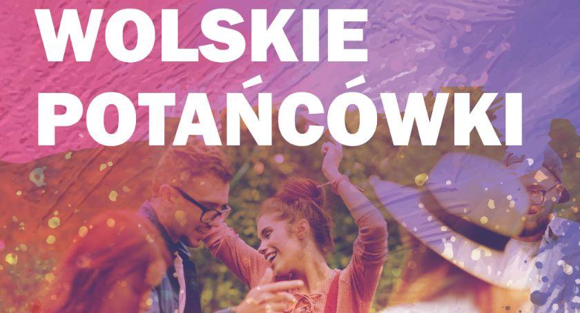 Taniec, Ruszają Wolskie Potańcówki Parku Szymańskiego - zdjęcie, fotografia