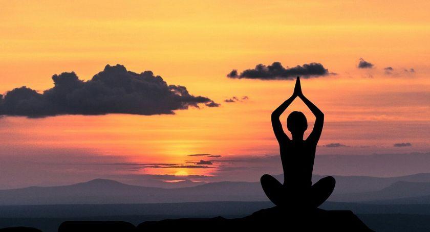 Społeczeństwo, Medytacja Kiran Mantra Studio - zdjęcie, fotografia