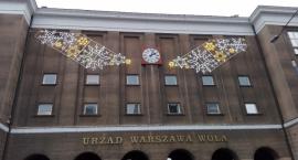 Urząd Dzielnicy będzie czynny między świętami a Nowym Rokiem