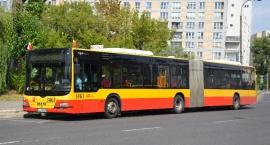 Autobus 523 kursuje częściej.