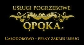 """Zakład Pogrzebowy """"OPOKA"""""""