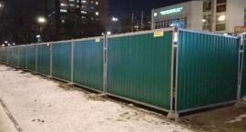 Ruszają prace przy stacji Płocka.