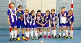 Warszawska Akademia Piłki Nożnej wygrała turniej Orły Cup!