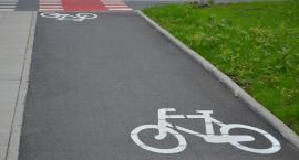 Nowe ścieżki rowerowe na Woli.
