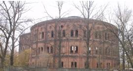 """Przystanek """"Wolskie Koloseum""""?"""