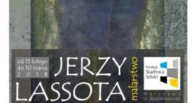 Wystawa malarstwa Jerzego Lassoty
