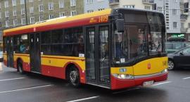 Nowa linia autobusowa na Woli