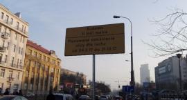 Od piątku zamknięta Wolska.