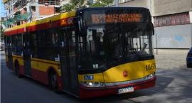 Zamknięta Wolska. Jak pojadą autobusy?