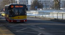 Autobusy 129 pojadą dalej.