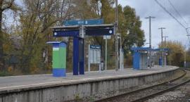 Nowe przystanki, przebudowa peronów, wymiana torów. Co jeszcze zyskają pasażerowie kolei?