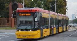 Punktualna komunikacja? Autobusy i tramwaje przyjeżdżają na czas.