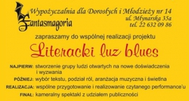 Literacki luz blues