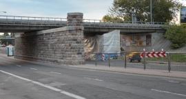 PKP remontuje wiadukt nad Górczewską