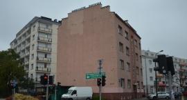 Na Płockiej powstanie powstańczy mural
