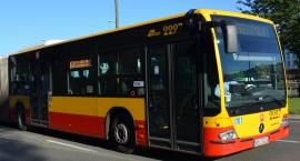 Nowe przystanki autobusowe na Woli