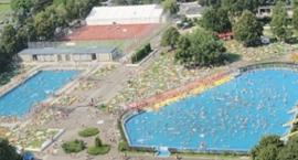 Modernizacja basenów na Moczydle.