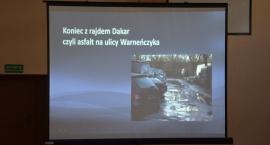 Tężnia solna, miejsca postojowe, skatepark – pomysły mieszkańców Ulrychowa i Odolan.