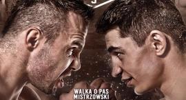 Wielka gala DSF Kickboxing Challenge na Woli.
